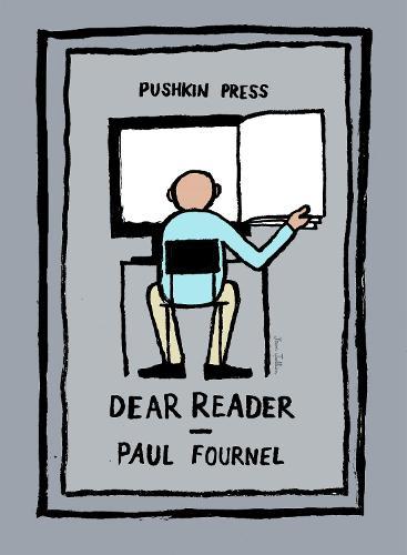 Dear Reader (Paperback)