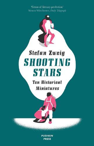 Shooting Stars: 10 Historical Miniatures (Paperback)