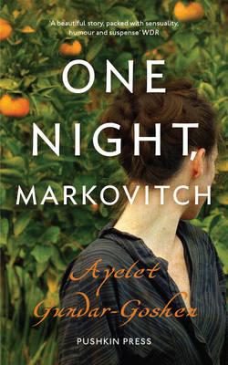 One Night, Markovitch (Paperback)