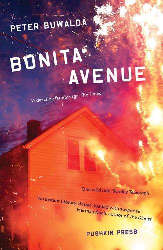 Bonita Avenue (Paperback)