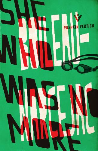She Who Was No More (Paperback)