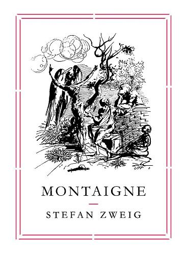Montaigne (Paperback)