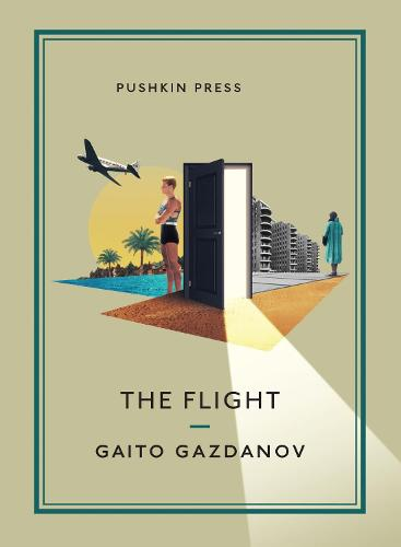 The Flight (Paperback)