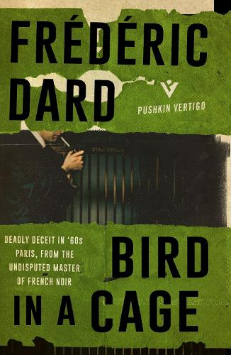 Bird in a Cage (Paperback)