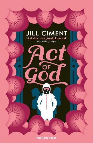 Act of God (Paperback)