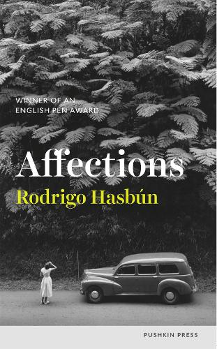 Affections (Paperback)