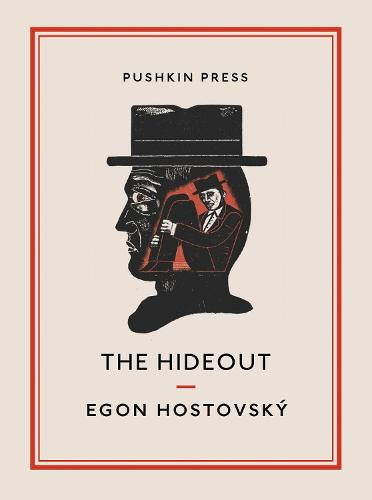 The Hideout - Pushkin Collection (Paperback)