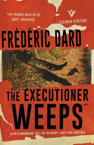 The Executioner Weeps (Paperback)