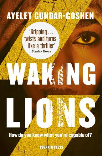 Waking Lions (Paperback)