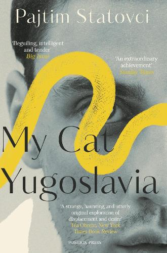 My Cat Yugoslavia (Paperback)