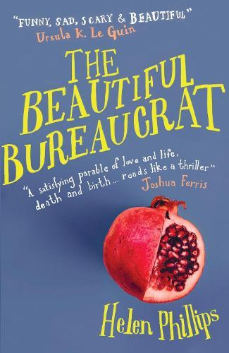 The Beautiful Bureaucrat (Paperback)