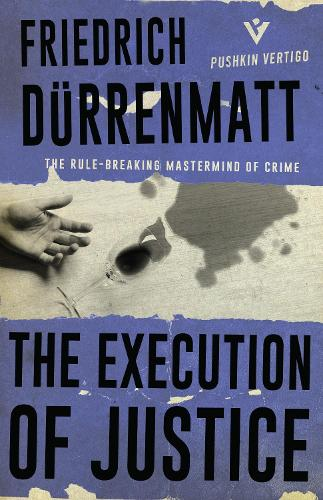 The Execution of Justice (Paperback)