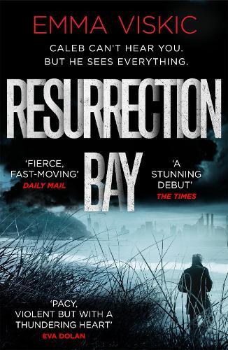Resurrection Bay - Caleb Zelic 1 (Paperback)