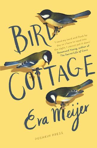 Bird Cottage (Hardback)