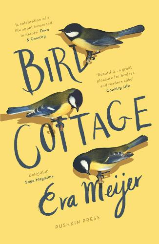 Bird Cottage (Paperback)