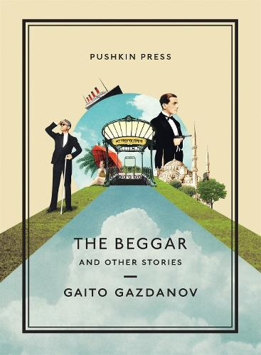 The Beggar and Other Stories - Pushkin Collection (Paperback)