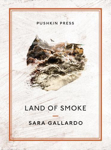Land of Smoke (Paperback)