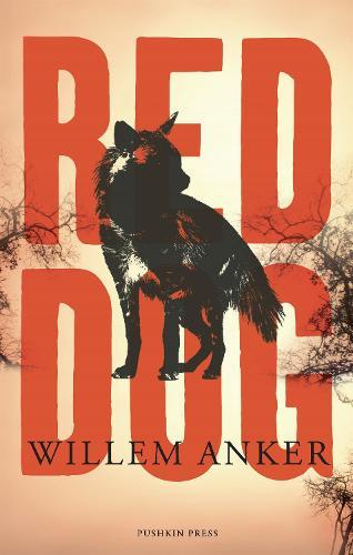 Red Dog (Hardback)