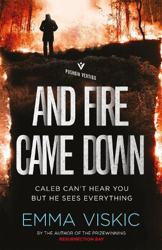 And Fire Came Down - Caleb Zelic 2 (Paperback)