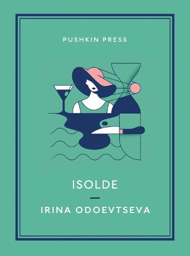 Isolde - Pushkin Collection (Paperback)
