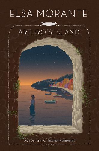 Arturo's Island (Paperback)