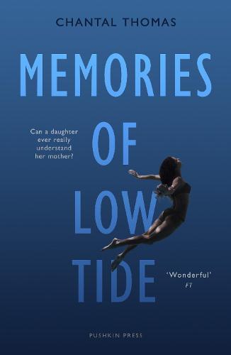Memories of Low Tide (Paperback)