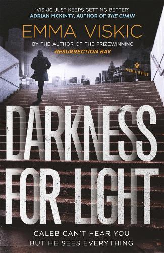 Darkness for Light - Caleb Zelic 3 (Paperback)