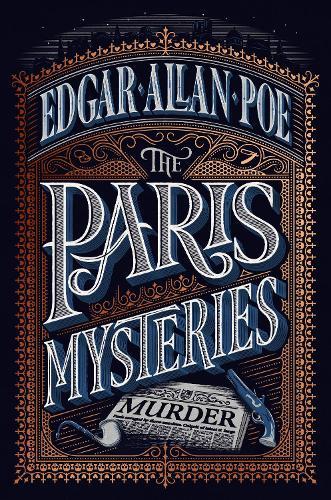 The Paris Mysteries (Hardback)