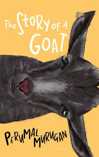 The Story of a Goat (Paperback)