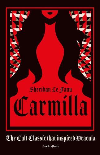 Carmilla (Hardback)