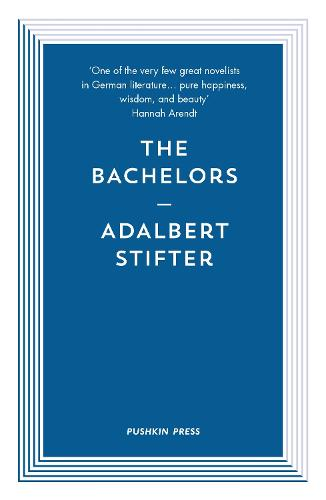 The Bachelors (Paperback)