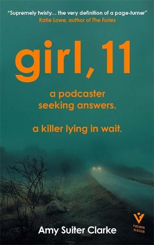 Girl, 11 (Paperback)