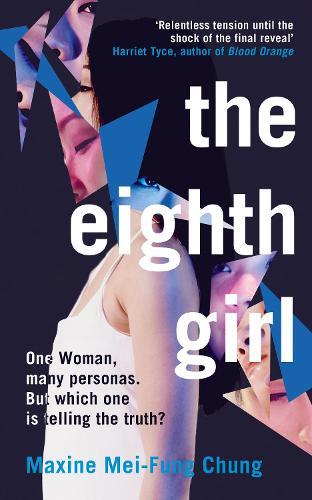 The Eighth Girl (Hardback)