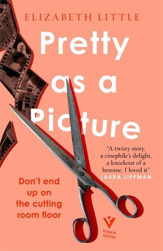 Pretty as a Picture (Paperback)