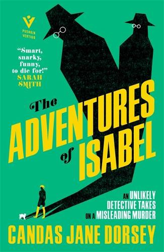 The Adventures of Isabel: An Epitome Apartments Mystery (Paperback)