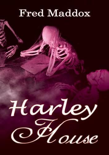 Harley House (Paperback)
