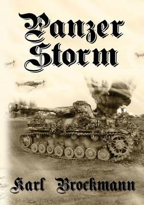 Panzer Storm (Paperback)