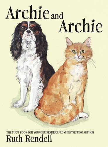 Archie and Archie (Hardback)