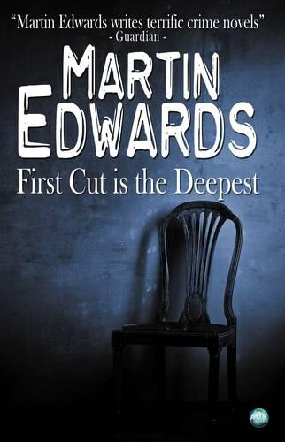 First Cut is the Deepest - Harry Devlin 7 (Paperback)