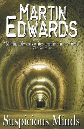 Suspicious Minds (Paperback)
