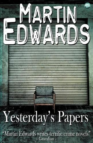 Yesterday's Papers (Paperback)