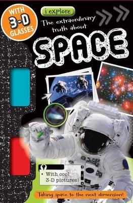 iExplore: iExplore Space (Hardback)