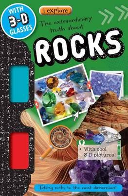 IExplore: iExplore Rocks (Hardback)