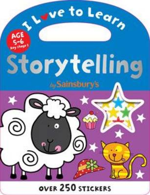 Storytelling - I Love to Learn (Paperback)