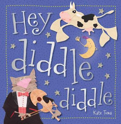 Hey Diddle Diddle (Paperback)