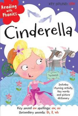 Cinderella - Reading with Phonics (Hardback)