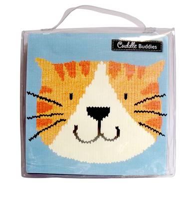Cuddle Buddies Kitten (Rag book)