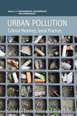 Urban Pollution: Cultural Meanings, Social Practices - Environmental Anthropology and Ethnobiology 15 (Paperback)