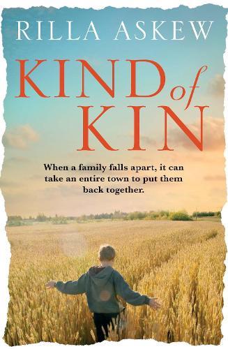 Kind of Kin (Paperback)