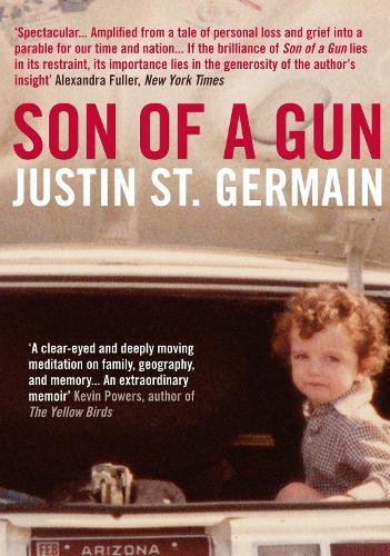 Son of a Gun (Paperback)